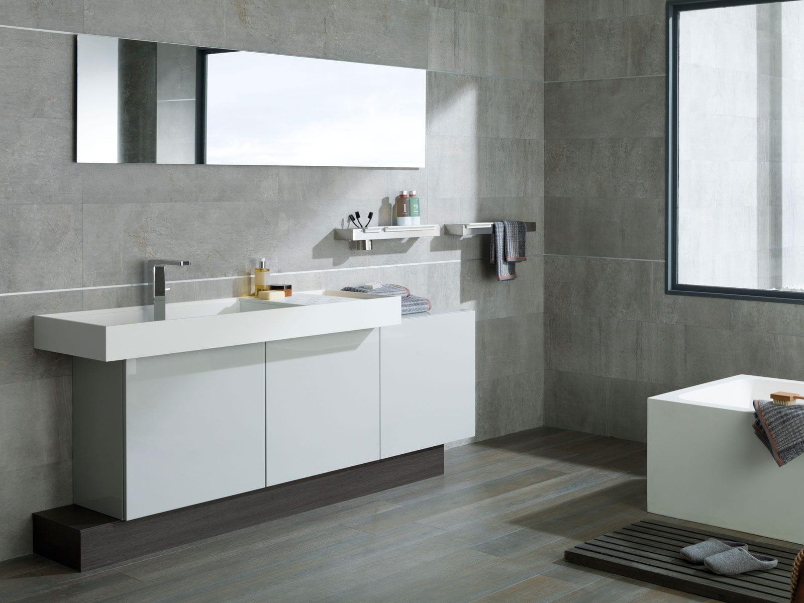 Muebles de baño modernos argentina : Zabudowy azienki